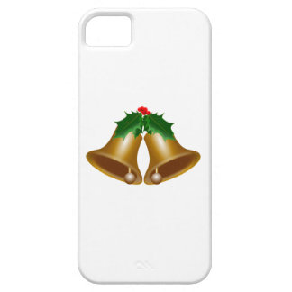 Christmas Bells iPhone 5 Case