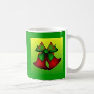 Christmas Bells I Coffee Mug