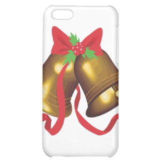 Christmas Bells Case For iPhone 5C
