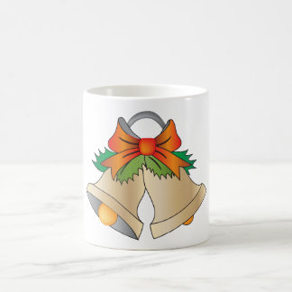 Christmas bells mugs