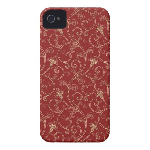 Christmas BlackBerry Bold Barely There™ Case Mate Blackberry Bold Cover