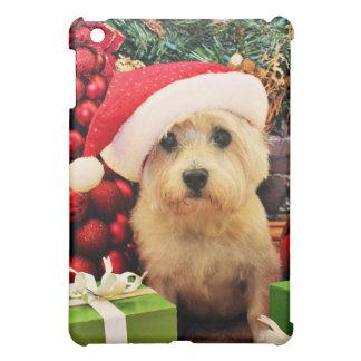 Christmas - Cairn Terrier - Roxy iPad Mini Covers