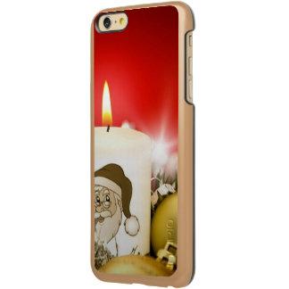christmas candle incipio feather® shine iPhone 6 plus case