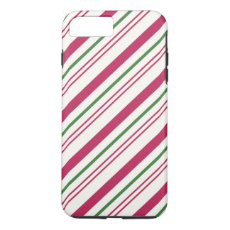 Christmas Candy Cane iPhone 8 Plus/7 Plus Case