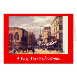 Christmas Card - Bristol