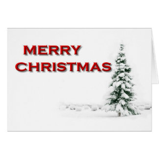 Christmas Card by Gary Revel