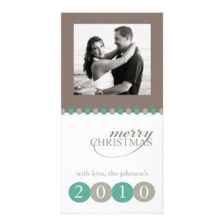 Christmas Card Today s Best Award Custom Photo Card