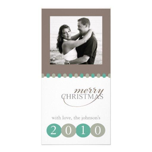 Christmas Card (Today's Best Award) Custom Photo Card