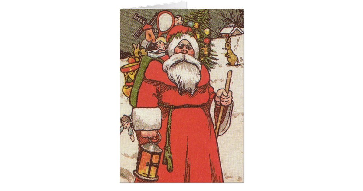 The Santa Clause 2 Toys For Tots : Christmas cards s santa clause toys zazzle