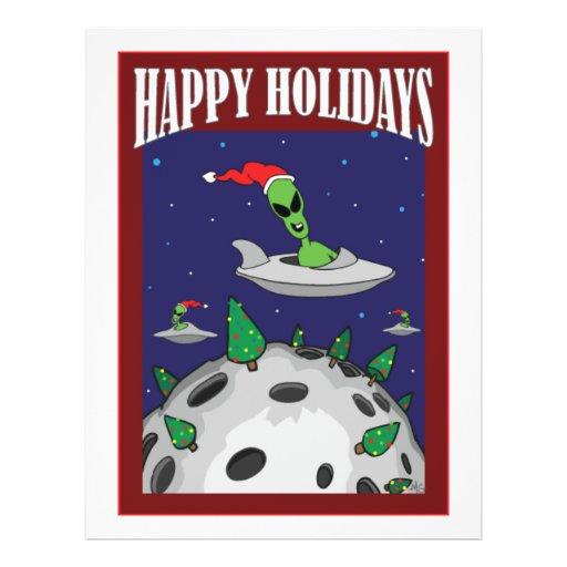 CHRISTMAS CARDS #2 FLYER DESIGN
