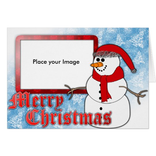 Christmas Cards Designed by HazenGraphics.com