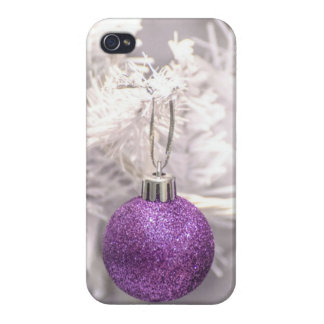 Christmas Case For iPhone 4