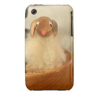 Christmas Case-Mate iPhone 3G/3GS Barely There Cas iPhone 3 Case
