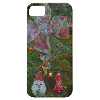 Christmas Case-Mate iPhone 5 Barely There Case iPhone 5 Case