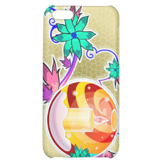 Christmas Celebration Cover For iPhone 5C