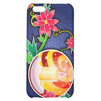 Christmas Celebration iPhone 5C Cover