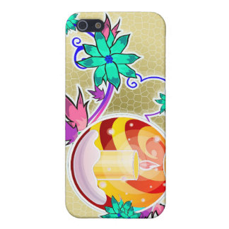 Christmas Celebration iPhone 5 Cover