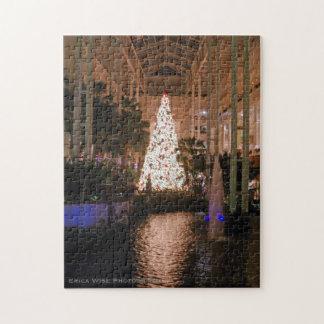Christmas Celebration Jigsaw Puzzle
