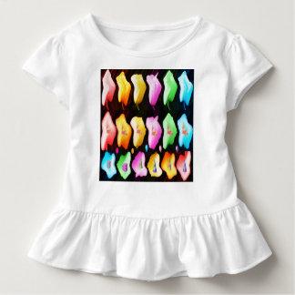 CHRISTMAS CELEBRATIONS Rose Petal n Tulip Show Toddler T-Shirt