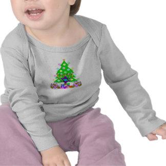 Christmas Chanukah Tshirts