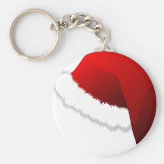Christmas Cheers!_ Key Ring