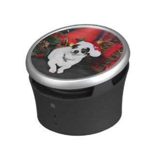 Christmas - Chihuahua X - Stella Bluetooth Speaker