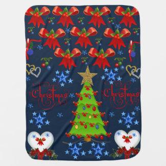 Christmas Children's Fleece Blanket