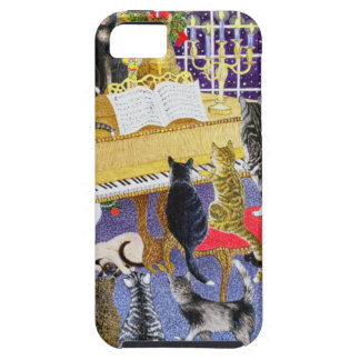Christmas Chorus Case For The iPhone 5