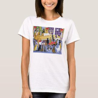 Christmas Chorus T-Shirt