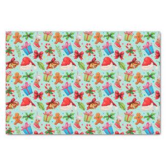 Christmas, Christmas. Tissue Paper