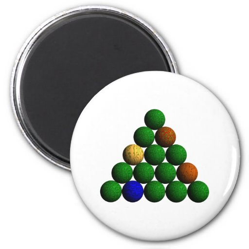 Christmas Christmas tree christmas tree Refrigerator Magnets
