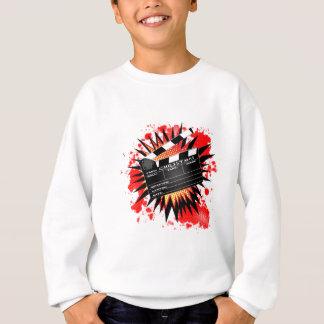 Christmas Clapperboard Sweatshirt