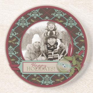 Christmas Classic Coaster