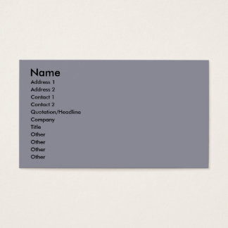 Christmas - Cocker - Toby, Havanese - Little T Business Card