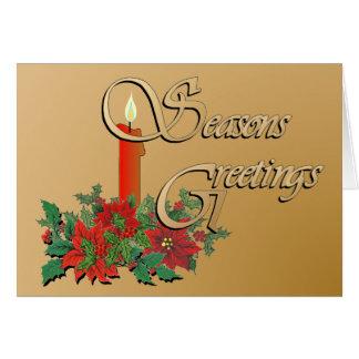 Christmas Collection CARD