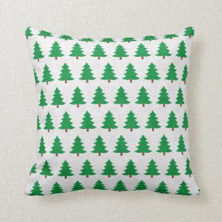 christmas, colorful, rainbow colors, advent, tree cushion