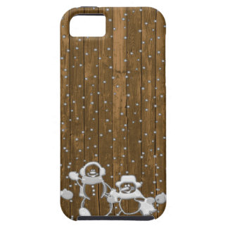 christmas, colorful, rainbow colors, advent, tree iPhone 5 case