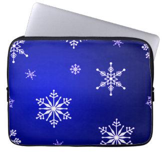Christmas Computer Sleeve
