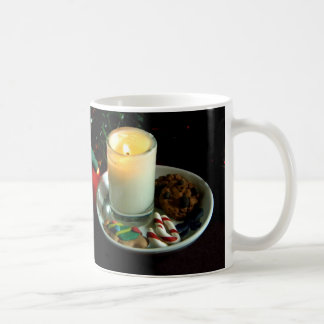 Christmas Cookie Candle IV Coffee Mug