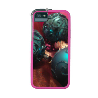 Christmas Cover For iPhone 5