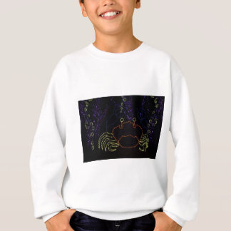 Christmas Crab 2016 Sweatshirt