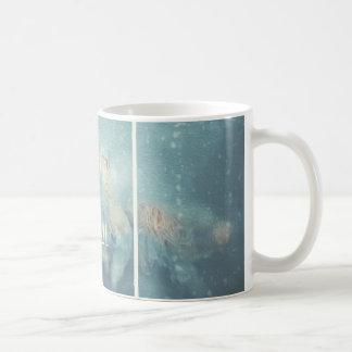 Christmas Cup- Joy to the Joyful- Rumi Inspired Coffee Mug