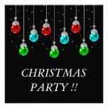Christmas Custom Announcements