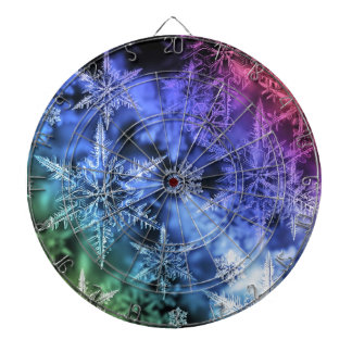 Christmas Dartboard