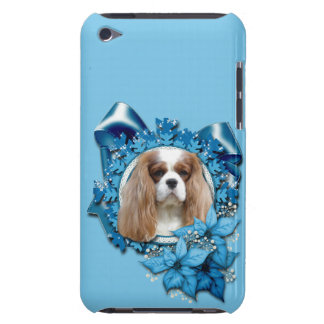 Christmas - Deck the Halls - Cavaliers iPod Case-Mate Cases