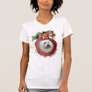 Christmas - Deck the Halls - Cotons Shirt