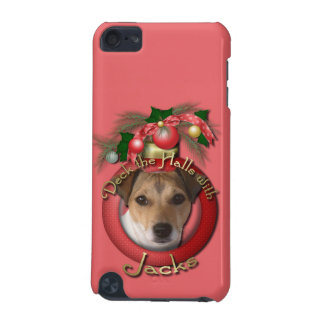 Christmas - Deck the Halls - Jacks iPod Touch 5G Cover