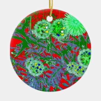 Christmas decoration ornament