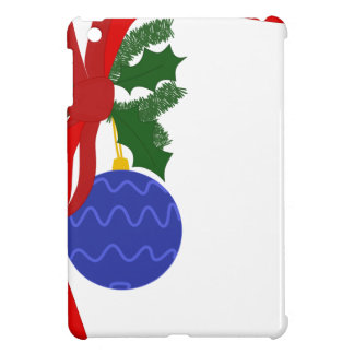 Christmas Decoration Case For The iPad Mini