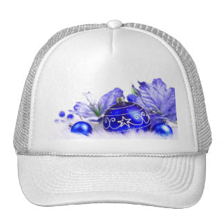 Christmas decoration Customize Product Trucker Hat